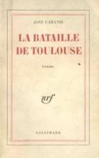 La bataille de Toulouse