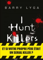 I hunt Killers - tome 3