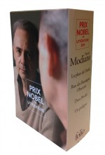 Coffret Modiano