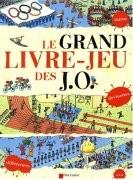 Le Grand Livre-jeu des J.O.