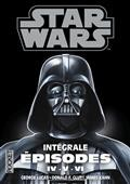 Star Wars IV, V VI