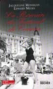 Le Roman du Festival de Cannes