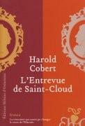 L'Entrevue de Saint-Cloud