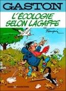 L'Ecologie selon Lagaffe