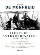 Aventures extraordinaires (1911-1921)