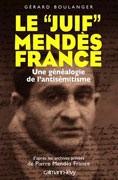 Le Juif Mendès France