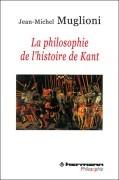 La philosophie de l'histoire de Kant