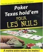 Texas Hold'em pour les Nuls