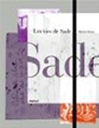Les Vies de Sade