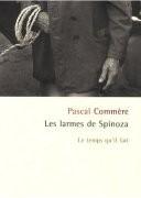 Les Larmes de Spinoza