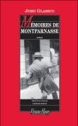 Mémoires de Montparnasse