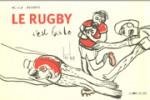 Le Rugby c'est facile