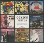Comics Vinyls