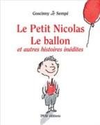 Le Ballon et autres histoires inédites