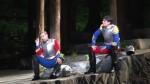 Bande-annonce de la comédie musicale «Into the Woods» au Théâtre du Châtelet