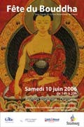 Fête du Bouddha
