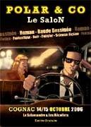 Salon polar & co de Cognac
