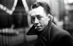 Camus vu par Ferrandez