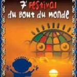 Festival du bout du monde 2007