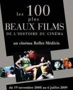 Les 100 plus beaux films de l'histoire du cinéma
