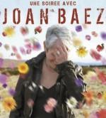 Une soirée avec Joan Baez