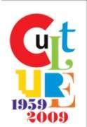 1959-2009 : 50 ans de culture
