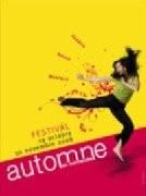 Automne en Normandie 2008