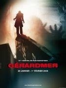Festival du film fantastique de Gérardmer 2009