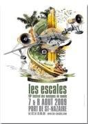 Les Escales de Saint-Nazaire 2009