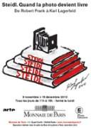 Steidl : Quand la photographie devient livre