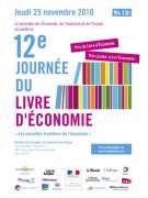 12éme édition de la Journéedu Livred'Économie