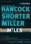 Concerts Jazz à l'Olympia