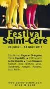 Festival Saint-Céré 2011