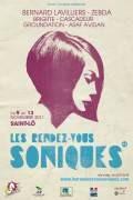 Les Rendez-Vous Soniques 2011