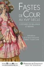 Fastes de cour au XVIIème siècle. Costumes de Bellange et Berain au XVIIème siècle