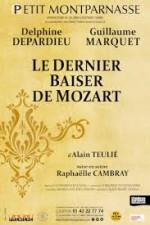 Le Dernier Baiser de Mozart