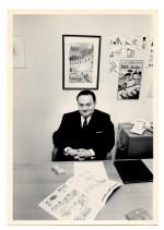 René Goscinny (1926-1977) - Au-delà du rire
