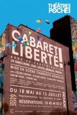 Cabaret liberté !