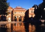 Orchestre national du Capitole de Toulouse, Bertrand Chamayou