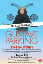 Gustave Parking - Best of