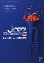Festival Jazz à Saint-Germain-des-Près 2018