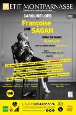 Françoise par Sagan