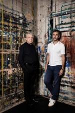 Conversation entre Mohamed El Khatib et Alain Cavalier