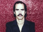 An evening with Nick Cave