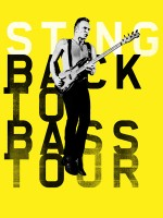 Tournée Sting : Back To Bass Tour