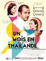 Un mois en Thailande