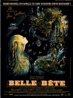 La Belle et la Bête, version restaurée