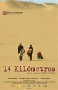 14 kilomètres
