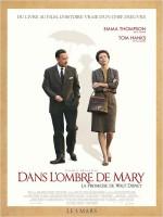 Dans l'ombre de Mary : la promesse de Walt Disney