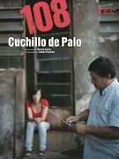 108 cuchillo de Palo